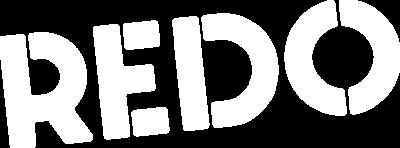 Kampanjen REDO Logotyp