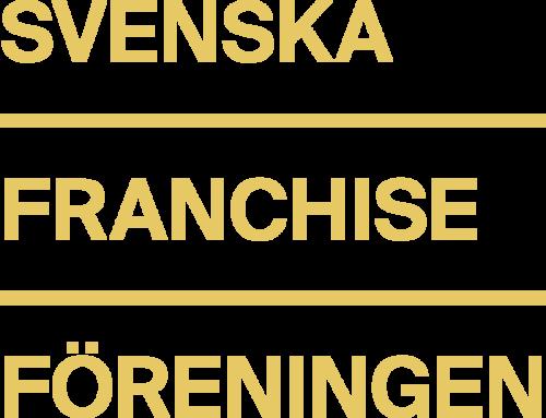 Nyhet: AKF och kampanjen REDO inleder samarbete med Svenska Franchise Föreningen