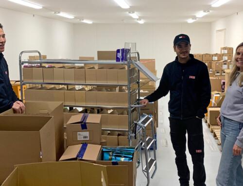 Mehdis virala efterlysning gav jobb