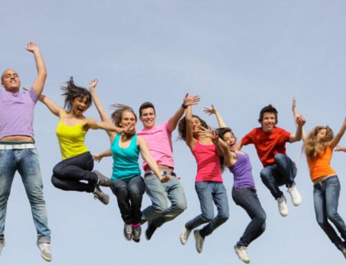 Samarbete har gett över 80 ungdomar jobb på några månader!