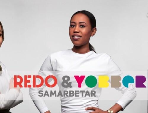 REDO inleder samarbete med Yobber
