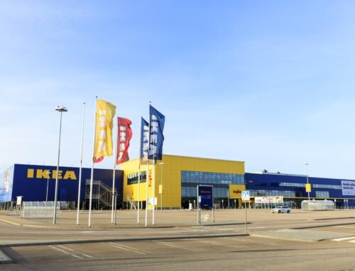 Sök praktikplats på IKEA (du som fortfarande går i skolan)